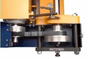 steinert Maschinenbau - Gamma Spindelstock