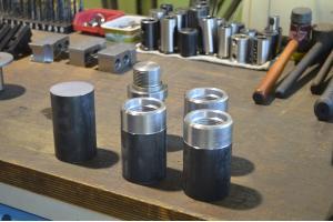 steinert Maschinenbau - Lohnfertigung Drehteile
