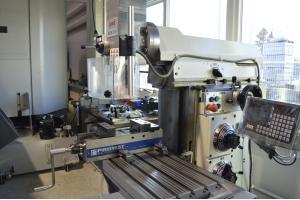 steinert Maschinenbau - Maschinenpark