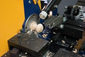 Minimat 65 CNC Drehteil