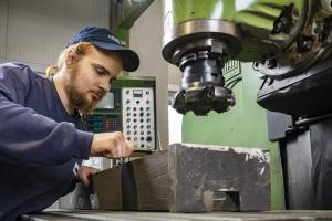 steinert Maschinenbau Станина